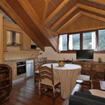 Apartamento Cambolino, casa rural Perico