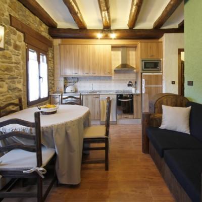Apartamento Peña Roya, casa Perico