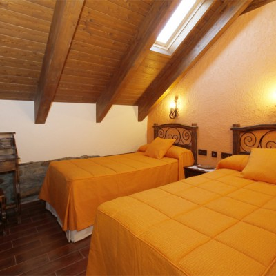 casa rural Perico, Ordesa