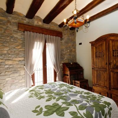 Apartamento casa Perico, valle Ordesa