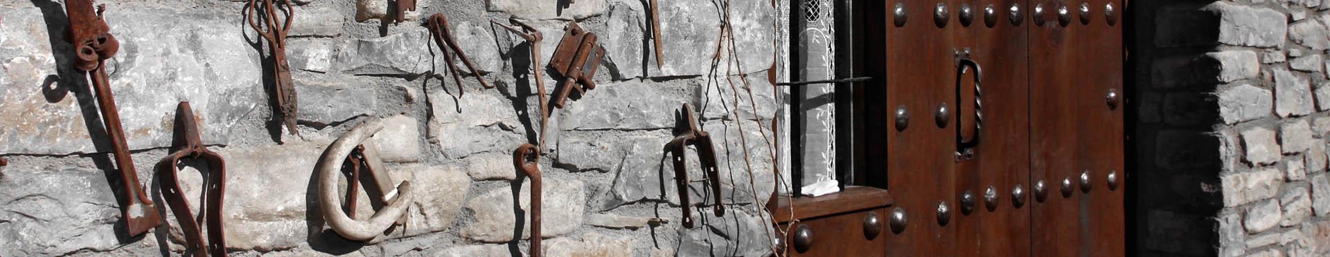 Tarifas Casa rural Perico